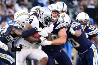 Gruden Says He Wants More From Marshawn Lynch
