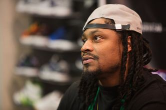 Reports Indicate Marshawn Lynch is Energized