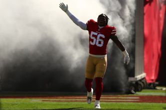 Niners Have Realistic Shot at First Victory