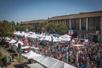 Fremont Festival of the Arts