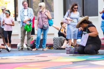 The 35th Palo Alto Festival of Arts Anniversary