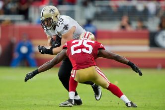 Bethea's Release Opens Doors at Safety for 49ers