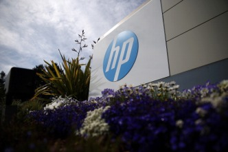Wildfires Destroy Part of Hewlett-Packard Archives