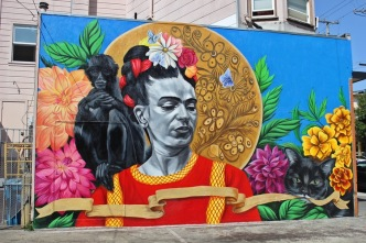 Interactive Map: Where to Find Asian American Art Murals in SF