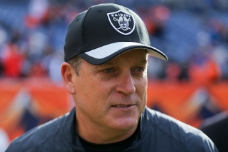 Even After Packers Loss, Raiders' Future Looks Bright