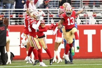 James Bounces Back, Shows 49ers His Potential