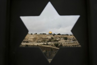 Why it Matters: The US Pivot on Jerusalem