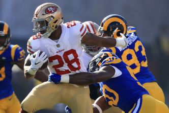 Niners Focusing on Signing Own Potential Free Agents