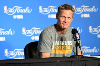 Warriors' Kerr to Join Ro Khanna in Gun Violence Talk at HS