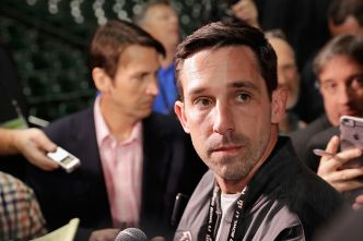 Shanahan Not Worried Lynch is Inexperienced