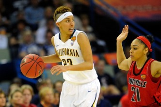 Former Cal Women's Hoops Star Files Sexual Assault Lawsuit