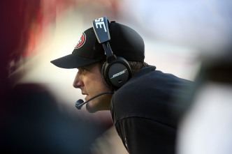 Garcia: 49ers' Ouster of Harbaugh is Similar to Mariucci's