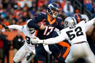 Is Raiders' Mack Poised for an MVP-Worthy Season?