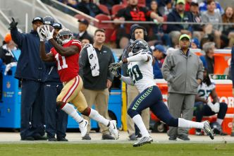 Niners Reward Goodwin With Contract Extension
