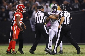 Marshawn Lynch's Unsportsmanlike Conduct Suspension Upheld
