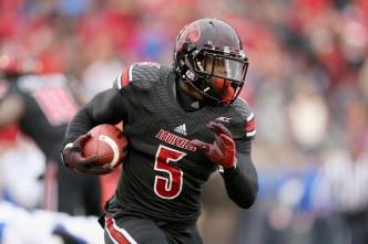 Raiders Giving Former Auburn Standout a Chance