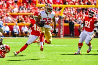 Niners' Matt Breida Could Be Poised for Big Game