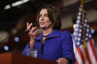 Pelosi, Democrats Face Division Ahead of DNC