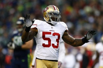Niners May Get Boost from Comeback Candidates