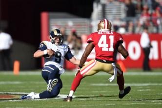 Bethea Should Again Be Smart, Solid Element of 49ers' Defense