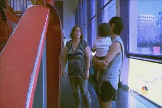 San Jose Considers Lactation Rooms for Nursing Mothers