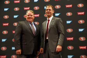 Niners' Dysfunction Hasn't Yet Disappeared