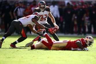 Niners' Roster Depletion Happened Quickly