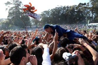 What to Expect for Next Week's Outside Lands Music Festival