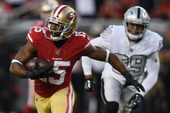 Niners to Release Veterans Gilliam and Garcon