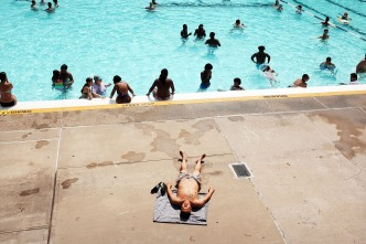 Beat the Summer Heat: 5 Public Pools to Check Out