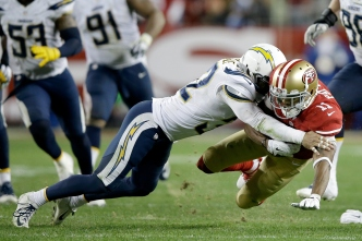 Niners Receivers Coach Eager for Patton to Get Opportunity