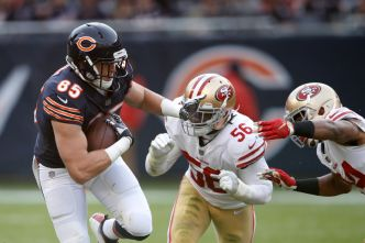 Niners Face Tough Choices With Foster