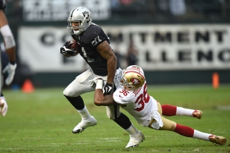 Raiders' Rivera Will Try to Hold Off Walford