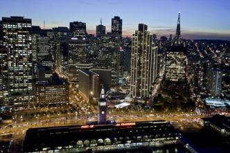 Average Home Sale Price in San Francisco Reaches Close to $1M