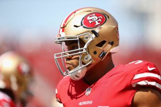 49ers Defensive Line Getting Wave of Replacements