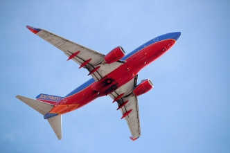 Southwest Launches New Nonstop Routes Out of Oakland