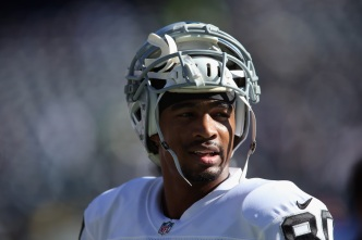 Raiders Offense Will Get Boost From Streater's Return