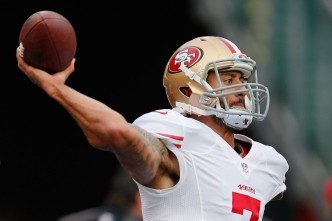Report: Kaepernick Asks for Permission to Seek Trade