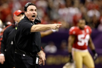 For Now, 49ers Have Fallen From Elite Status