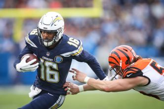 Tyrell Williams Gets His Chance to Shine With Raiders