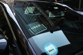 Uber Releases List of Things Riders Leave Behind