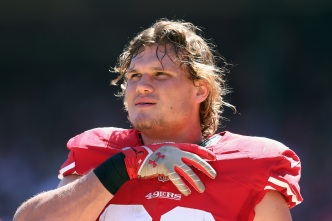 Questions About McDonald Force 49ers to Seek Tight End Help