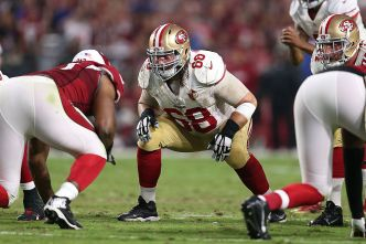 Niners Cut Ties With Versatile Lineman Zane Beadles