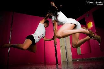 Pole Dancing Class