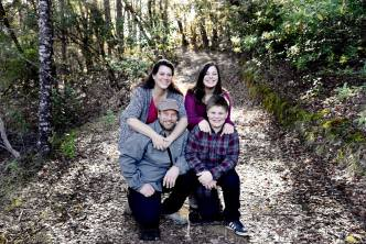 Mother of Kids Lost in North Bay Fire Begins Long Recovery