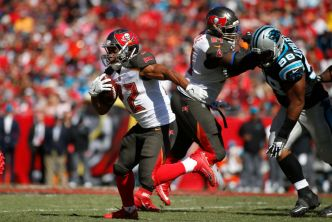 How Effective Will Doug Martin be for Raiders?