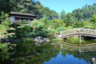 Hakone Japanese Estate and Retreat Centennial  Celebration
