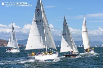 San Francisco Leukemia Cup Regatta 2016