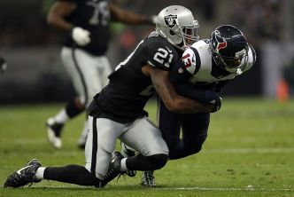 Raiders' Secondary Will be Under Review