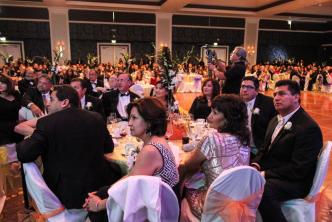 27th Annual Hispanic Foundation Ball
